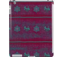 Christmas Cheer iPad Case/Skin