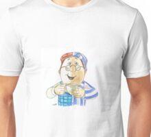 Mr  Tetley Unisex T-Shirt