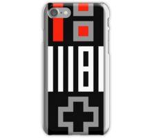 NES Controller iPhone Case/Skin