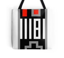 NES Controller Tote Bag