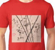 Japanese Bamboo  Unisex T-Shirt