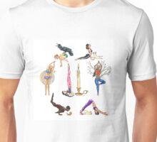 Yogis Unisex T-Shirt