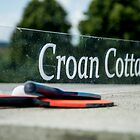 Croan Cottages. by Martina Fagan