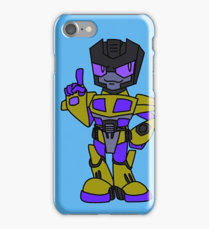 TFA Swindle iPhone Case/Skin