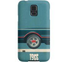 Batmobile 66 part I of III Samsung Galaxy Case/Skin