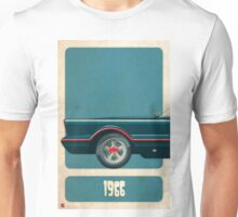 Batmobile 66 part I of III Unisex T-Shirt