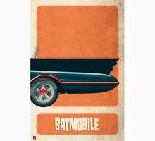 Batmobile 66 part III of III Unisex T-Shirt
