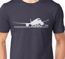A350 XWB Unisex T-Shirt