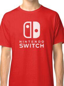 Nintendo Switch Classic T-Shirt