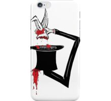 Magic Trix iPhone Case/Skin