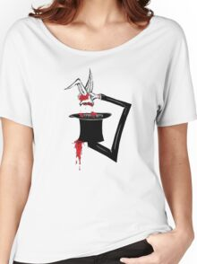 Magic Trix Women's Relaxed Fit T-Shirt