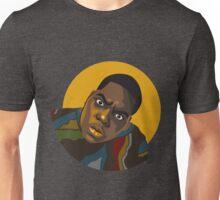 Notorious B.I.G. Illustration Unisex T-Shirt