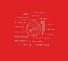 Love letter to a geek Unisex T-Shirt