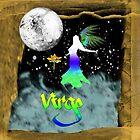 Virgo - Astrology Sign by Trinton TrinityHawk Garrett