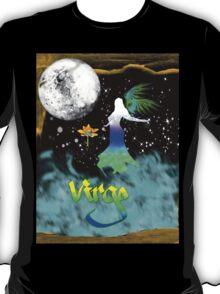 Virgo - Astrology Sign T-Shirt
