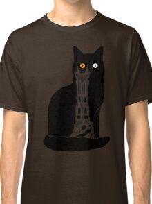 Eye of Cat or...? Classic T-Shirt
