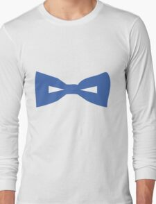 Bow tie Long Sleeve T-Shirt