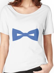 Bow tie Women's Relaxed Fit T-Shirt