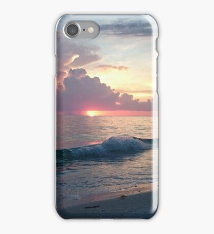 Serenity Beach iPhone Case/Skin