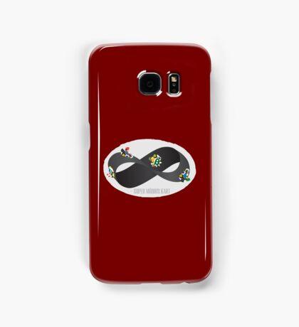 Super Mobius Kart Samsung Galaxy Case/Skin