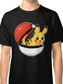 Pixel Pika Classic T-Shirt