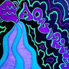 Aquarius - Best Art by Trinton TrinityHawk Garrett