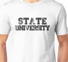 State University Unisex T-Shirt