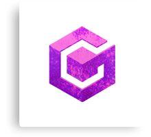 20XX Gamecube Canvas Print
