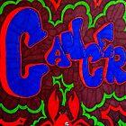 Cancer - Best Art by Trinton TrinityHawk Garrett