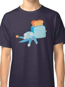 Toast in the Shell Classic T-Shirt