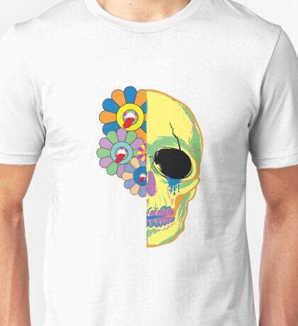 Pushing Daises Unisex T-Shirt