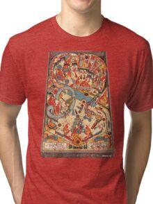 Phish - Pinball Tri-blend T-Shirt
