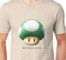 La Trahison des Champignon Unisex T-Shirt