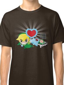 Dr. Link Classic T-Shirt