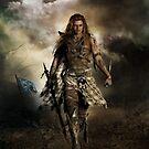 The Highlander by Shanina Conway