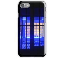 Neon Voyeur iPhone Case/Skin
