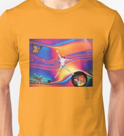 Anything goes Unisex T-Shirt