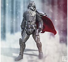 Elite Stormtrooper Photographic Print