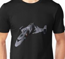 Elite Dangerous Vector Clipper Unisex T-Shirt