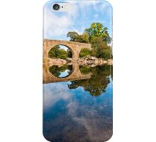 Devil's Bridge (Kirkby Lonsdale) iPhone Case/Skin