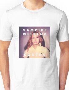 contra vampire weekend Unisex T-Shirt