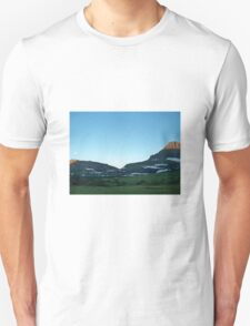 Summer Evening in the High Country T-Shirt