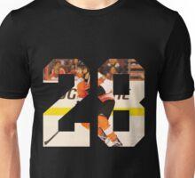 #28 - Captain G Unisex T-Shirt
