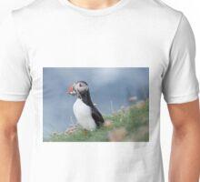 Atlantic puffin (Fratercula arctica) Unisex T-Shirt