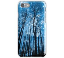 Giant Sky iPhone Case/Skin