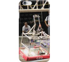 The Tipping Point iPhone Case/Skin