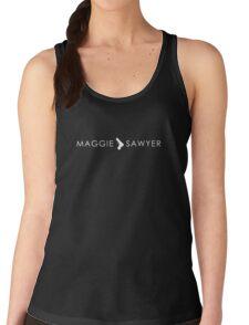 Maggie Sawyer Women's Tank Top