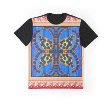 Australian Blue-Ringed Octopus Graphic T-Shirt