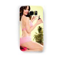 Marihuana Samsung Galaxy Case/Skin