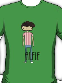 Alfie Deyes- The Pointless One T-Shirt